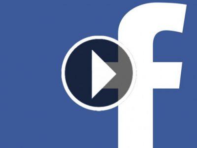 Facebook動画がグイグイ来ていることを知っていますか?